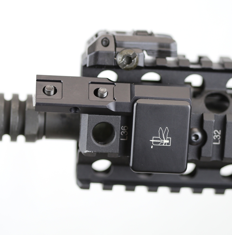 Thorntail Sbr Offset Adaptive Light Mount Scout