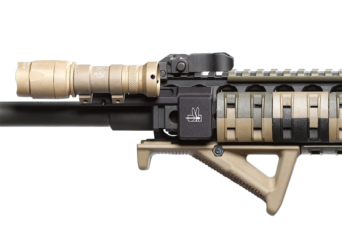 Thorntail Offset Adaptive Light Mount Scout