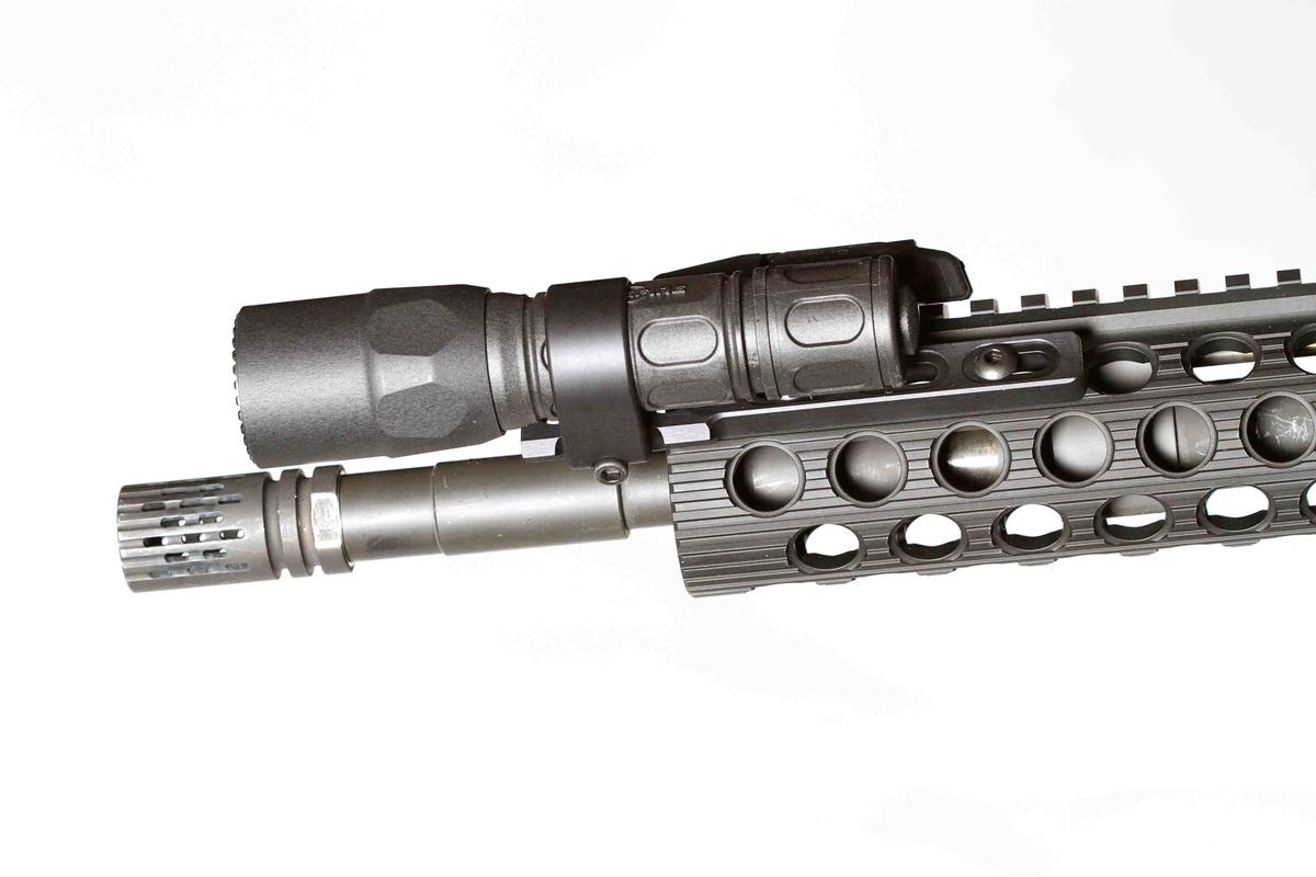 RADIAL Universal Light MOUNT-N-SLOT for Handheld Lights